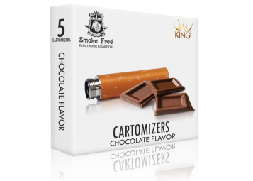 Chocolate Cartomizer Refills