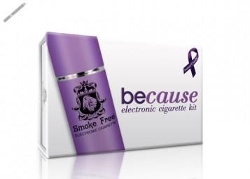 Purple beCause Kit