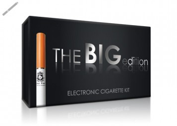 BIG Edition Electronic Cigarette Kit