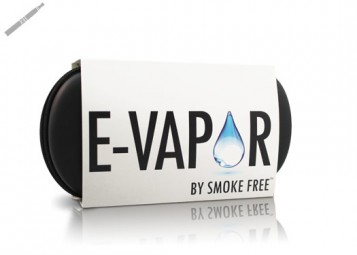 eVapor Plus eGo eCigarette Kit