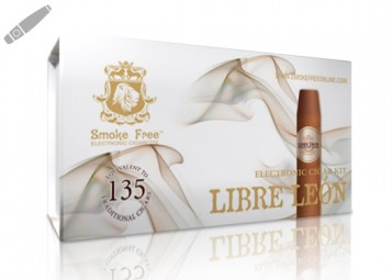 Libre Leon Electronic Cigar Kit