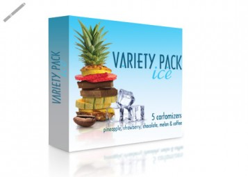 Variety Pack - ICE Flavors