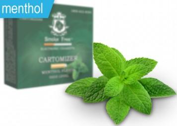 Menthol Cartomizer Refills