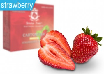 Strawberry Cartomizer Refills