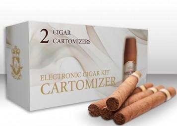 E-Cigar Cartomizers