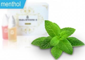 Menthol Flavored e-Juice