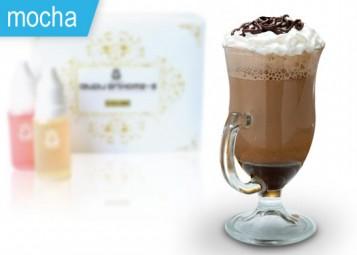 Mocha Flavored e-Juice