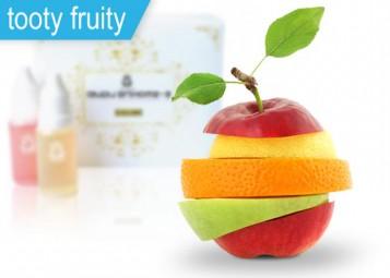 Tutti Frutti Flavored e-Juice