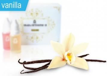 Vanilla Flavored e-Juice