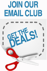 discount coupons email club